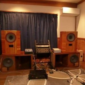 チェンマイ成田 いい音を毎日聴きたいパート78