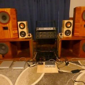 チェンマイ成田 いい音を毎日聴きたいパート80