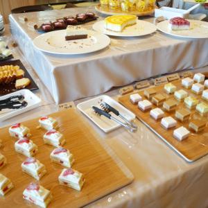 Sweets&Cafe Dragee-ドラジェ- ケーキビュッフェ