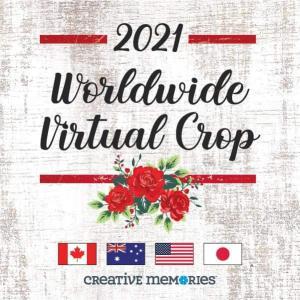 Worldwide Virtual Cropがスタート