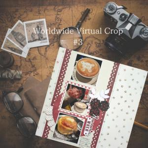 Worldwide Virtual Crop #3