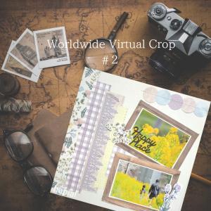 Worldwide Virtual Crop #2