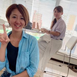 これからも「風俗女子による風俗女子の為の協会へ」東京出張ありがとうございました♡