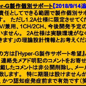 FさんのHyper-G製作サポート記①