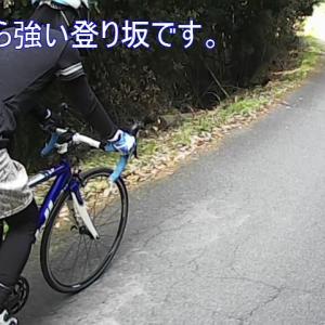 近畿スポーツランドから猿丸神社へ