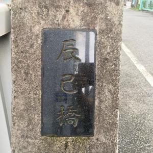 神田川支流 妙正寺川 ①