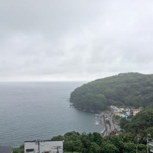 一日中、雨
