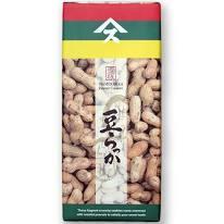 千葉県産落花生☆おすすめの豆菓子