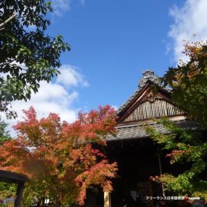 京都で坐禅体験!心も体もリフレッシュ!