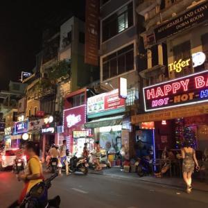 おすすめ ベトナム ホーチミン 風俗 夜遊び 情報