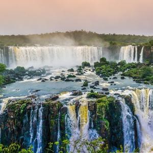 日伯青年友好大会(ブラジル)での池田先生のメッセージ 2017年8月8日