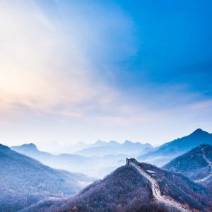 ワイルドスワンを通して中国を想う