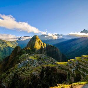 ペルー国立サンマルコス大学が名誉博士号の授与 池田先生の謝辞 2017年