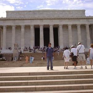アメリカ生活で感じたこと 初めての渡航は不安でいっぱい