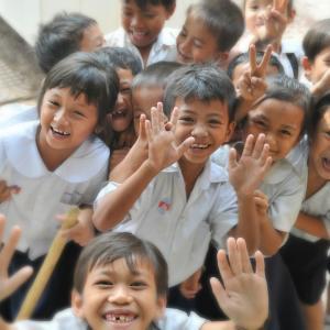 第1回全国青年教育者実践報告大会 「若き心に励ましの陽光を」 池田先生よりメッセージ