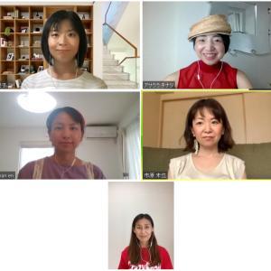 「オンライン映え1DAY講座」開催しました!!