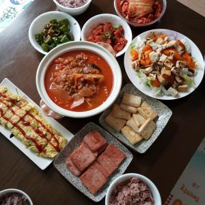 2017年 韓国 ソウル 二日目
