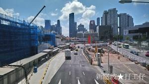 シンガポール諸行無常:Rochor Centerその後とPearl Bank Apartments