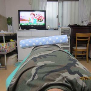 坐骨神経痛、お尻が熱い、側弯症、足が重く長い距離歩けない