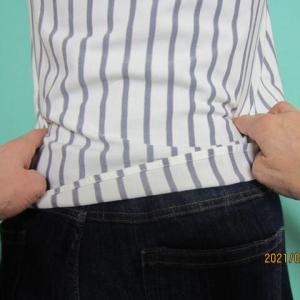 テレワークで肩こり、腰痛、お尻が熱い、下半身の冷え、脚が重いなどの不調