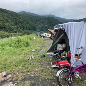 田代運動公園河川敷Part8〜〜過ごしやすい陽気になりました〜〜