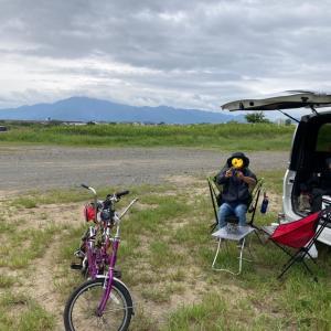 さがみグリーンライン自転車道Part3〜〜曇天模様で迷った〜〜