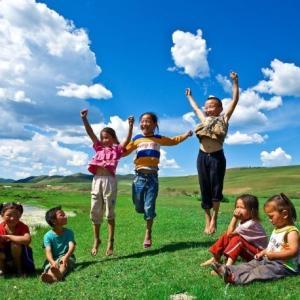 メキシコシティ、子供たちの現状