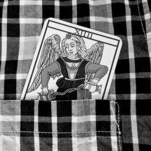 ポケットのマルセイユ・タロット