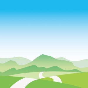 """たしかにそのとおり。昔「青い山脈」という歌があったように、みずみずしい山の緑を「青々している」と表現してみたり、緑色のリンゴを""""青いリンゴ""""と呼んだりしますし、また""""青汁""""や """"青虫""""や""""青しそ""""なども明らかに緑色のはずです。「青々とした緑」ともなれば、もしや書きマチガイではないかと思えたりもします。"""