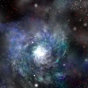 """最新宇宙科学によればブラックホールの中は""""無""""、この世はそこから一瞬にして誕生したのだとか。 さあ、ミステリアスな動詞(?)、""""無い(ない)"""" の秘密をのぞいてみましょう!!"""