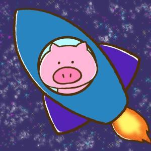 地球の未来に絶望したある科学者が自分の子を含めた子供たち数人と動物をロケット に乗せ、ある惑星に向けて送り込んだ。(筒井康隆=著)・・・