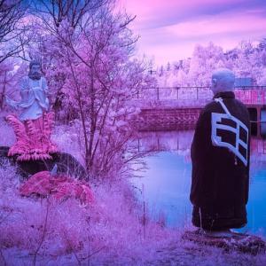 発狂系に彩られた仏教テーマパーク