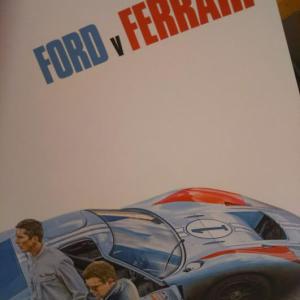 FORD-フォード- LEDロープサイン♪
