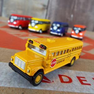 スクールバス&VWバス☆キーリング♪