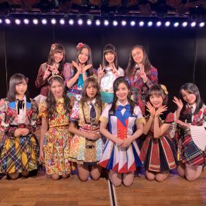 MobileとSita、AKN48劇場公演に出演