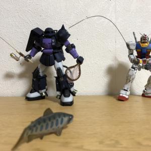 不器用ルアー『山椒』でヤマメの釣果報告を頂きました!
