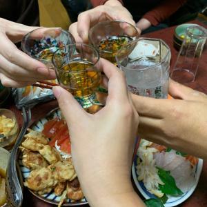ある意味梅酒の会