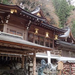 鞍馬寺→貴船神社ハイキング・上賀茂神社~京都プチ滞在記2019