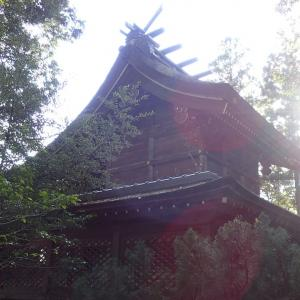 おのころ島神社と伊弉諾神宮(淡路島)