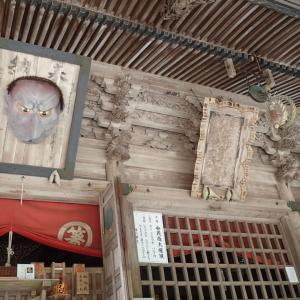 四国別格二十霊場第15番札所・こんぴら奥の院 箸蔵寺