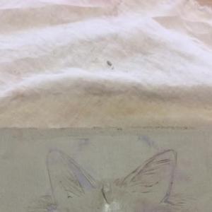 【陶芸】制作ログ・猫【陶板】