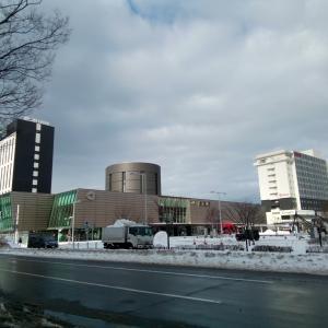 函館を歩き、学ぶ。