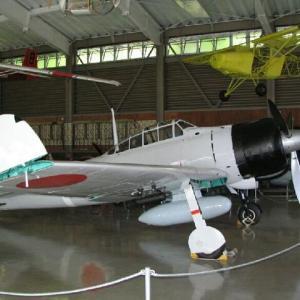 局地戦闘機クツワムシ号艦戦化計画