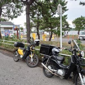 20200921 新装開店暁ふ頭偵察作戦