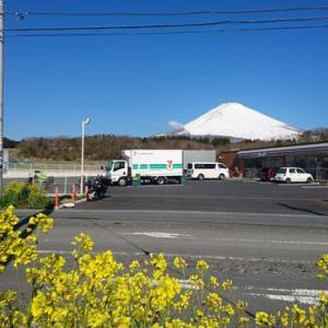 20190413 富士カブに行ってきました