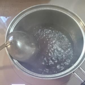 アジ料理~漬け~