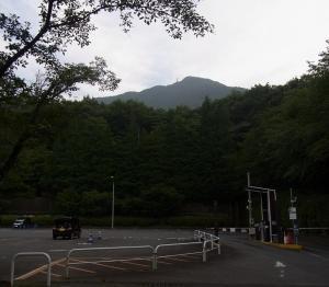 「山の日に筑波山登る」(編集中)