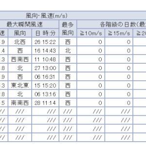 太陽光売電 【8月分】