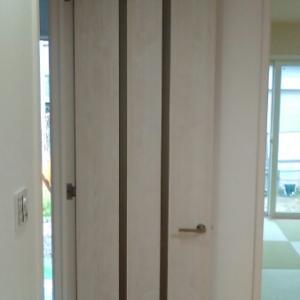 ハイドアとフルハイトドア