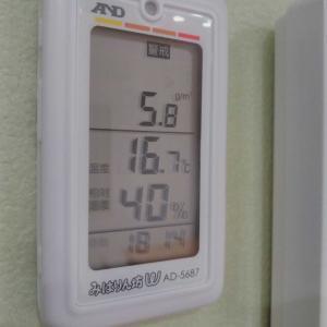 室温、湿度をコントロールして快適な温熱環境を。